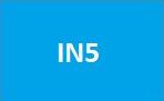 IN5 - blau